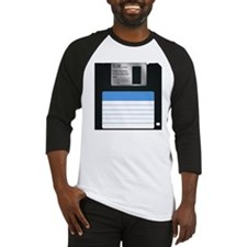 Floppy Disc Baseball Jersey
