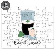 Bomb Squad Puzzle