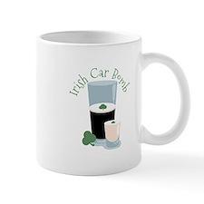 Irish Car Bomb Mugs
