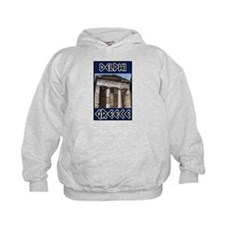 Delphi Oracle Hoody
