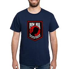 POW MIA (Red) T-Shirt