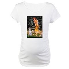 Midsummer's Eve & Whippet Shirt