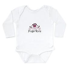Pugs Rule Body Suit