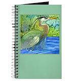 Audubon Journals & Spiral Notebooks