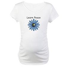 Cute Peace earth Shirt