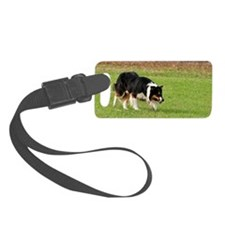 Working Herding Dogs Luggage Tag
