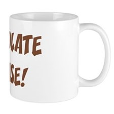 Chocolate Please Mug