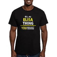 Cute Elisa T