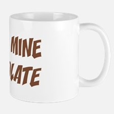 Make Mine Chocolate Mug