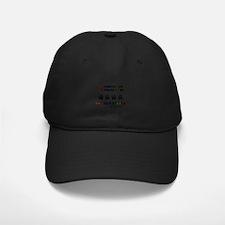 Cherish Every Run Baseball Hat