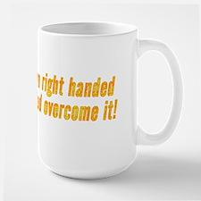 left_handed.png Mugs