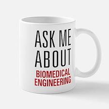 Biomedical Engineering Mug