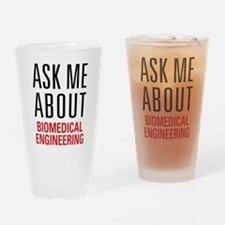 Biomedical Engineering Drinking Glass