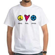 FF_pl_soccer T-Shirt