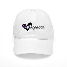 ellagee logo Baseball Baseball Cap