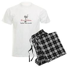 Love Letters Pajamas