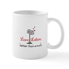 Love Letters Mugs