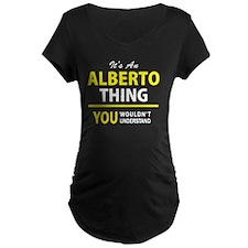 Cute Alberto T-Shirt