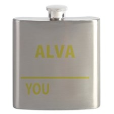 Cute Alva Flask