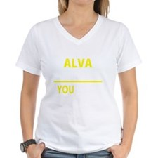 Unique Alva Shirt