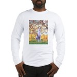 Spring / Whippet Long Sleeve T-Shirt