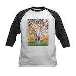 Spring / Whippet Kids Baseball Jersey