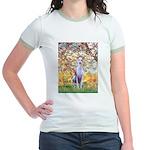 Spring / Whippet Jr. Ringer T-Shirt