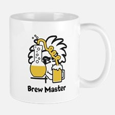 Custom Brew Master Mugs