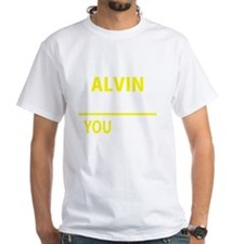Unique Alvin Shirt