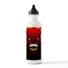 Cute Horror Water Bottle