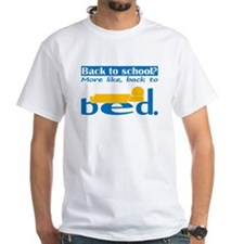 Back to Bed T-Shirt