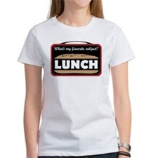 Lunch T-Shirt