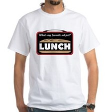 Lunch T-Shirt
