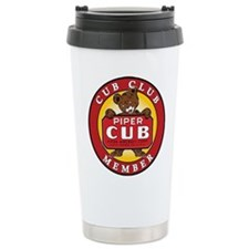 Cute Cub Travel Mug