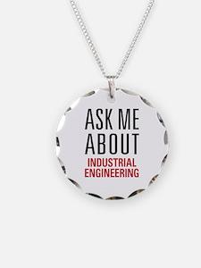 Industrial Engineering Necklace