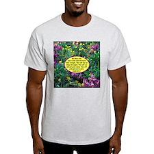 ISAIAH 40:31 T-Shirt