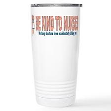 Care Travel Mug