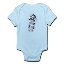 JMT Infant Bodysuit