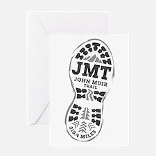 JMT Greeting Card
