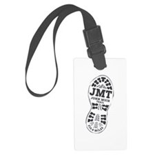 JMT Luggage Tag