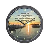 Christian Basic Clocks