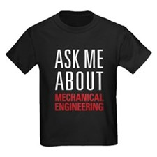 Mechanical Engineering T