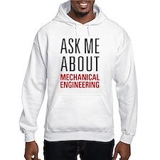 Mechanical Engineering Hoodie