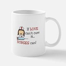 Nurses Can Mugs