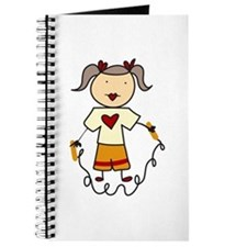 Jumping Rope Journal