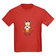 Jumping Rope T-Shirt