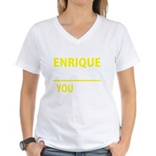 Cool Enrique Shirt