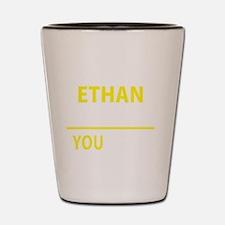 Cool Ethan Shot Glass