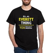 Funny Everett T-Shirt
