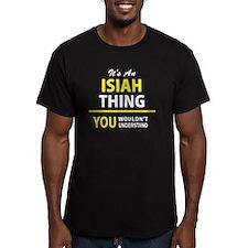 Cute Isiah T